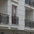 Eskişehir Balkon Korkuluğu