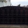 Eskişehir Bahçe Kapıları
