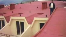 Membran Çatı